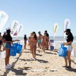 Saint-Gobain deja su Huella en la costa argentina