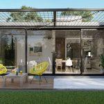 Tecnoperfiles en Markel: Arquitectura funcional, minimalista y sustentable