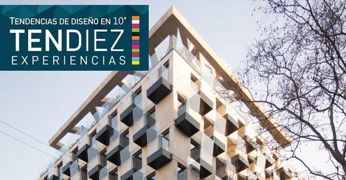 """TENDIEZ Experiencias """"Desarrolladores de 4 ciudades frente a 2021"""""""