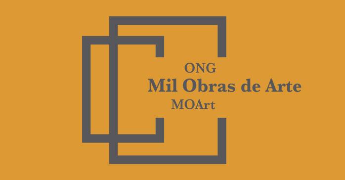 Voluntariado: Arquitecta Voluntaria para ONG Mil Obras de Arte