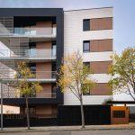 BM8 Bloques de viviendas Sant Cugat / Jaume Illan i Rosa Cullell