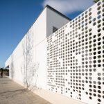Centro de Atención Primaria (CAP) La Canonja / CPVA Arquitectes