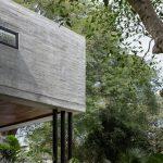 Casa Entreparotas / Di Frenna Arquitectos