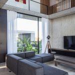 Casa Sakura / Estudio PKa