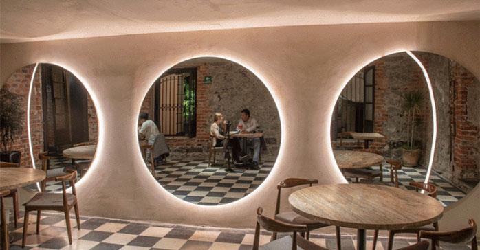 Curso Diseño de iluminación para espacios interiores