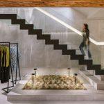 Hence Flagship Store / Destudio Arquitectura