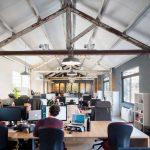 Rehabilitación oficinas BMAT / Yela Arquitectura