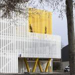 Parking y Estación Intermodal en Nantes / Idom