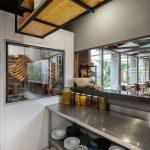 Restaurante Margot / Arquitecto Juan Francisco Alfaro