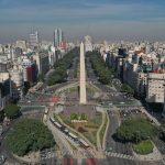 Alba trabaja junto a CEPRARA en la renovación del Obelisco con motivo de su 85 aniversario