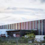 Arca abre su Showroom en Wynwood, con un despliegue artístico de la mano de Héctor Esrawe y Superflex