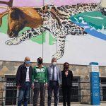 Arte urbano para luchar contra la contaminación