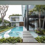 Casa del Agua / Di Frenna Arquitectos