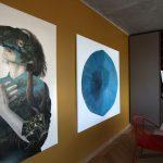 Unidad de vivienda (Espacio 4 / Casa FOA 2021) / Maia Lauferman y Leandro De Angelo