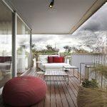 Unidad de vivienda (Espacio 5 / Casa FOA 2021) / Hugo Gallego y Pamela Martos