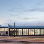 Centro Deportivo de Telde / Romera y Ruiz Arquitectos
