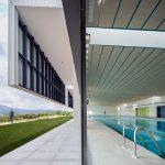 Centro de Rehabilitación Funcional Vallés Oriental / CPVA Arquitectes