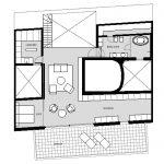 Renovación Dúplex Sarrià / 08023 Architects