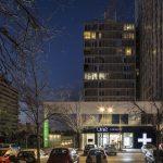 UNE Farmacia / Destudio Arquitectura