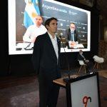 En su 90º aniversario Holcim Argentina inaugura nueva línea integral de producción con una nueva inversión de US$120 millones