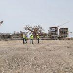 Parque tecnológico de Senegal / Idom