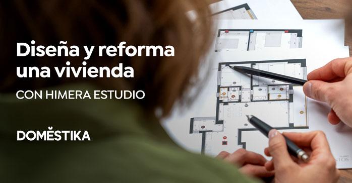 Curso Diseño y reforma de viviendas