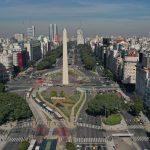 Puesta en valor del Obelisco de la Ciudad de Buenos Aires