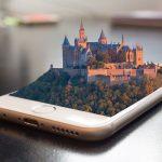 Realidad mixta y la digitalización arquitectónica