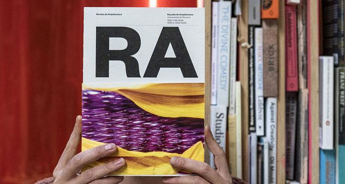 Revista RA: 22 claves para un entorno construido como agente de cambio sostenible