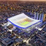 """5º Conferencia Web TENDIEZ Experiencias Ciclo 2021: """"Desafíos y oportunidades de los estadios urbanos"""""""