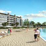 Castex presenta la primera etapa de preventa del condominio Velas en Terralagos