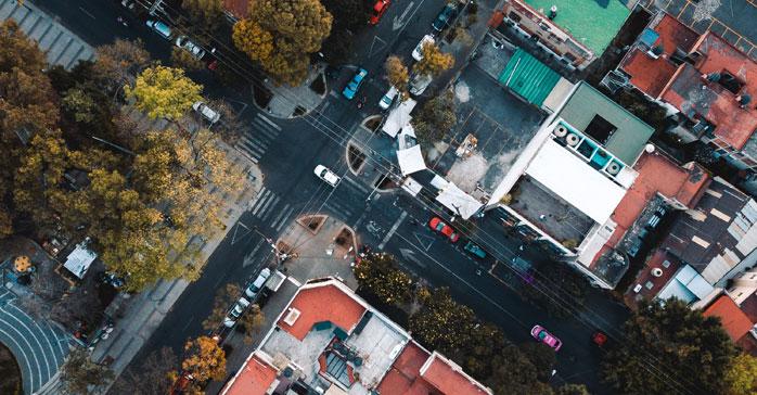 Uso y percepción del espacio público