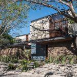 Casa Kalyvas / Di Frenna Arquitectos