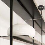 Clio y Delta de Federico Churba obtienen el Sello de Buen Diseño