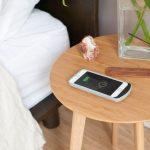 Muebles inteligentes: cómo las nuevas tecnologías se unen al diseño en madera