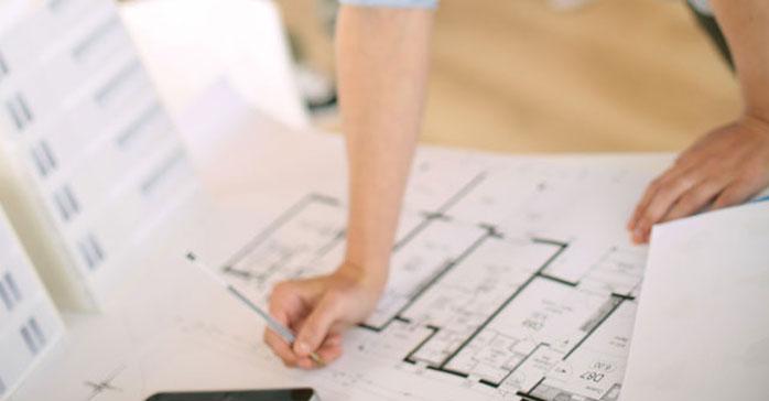 Arquitecto/a o estudiante de la carrera que resida en Zona Oeste