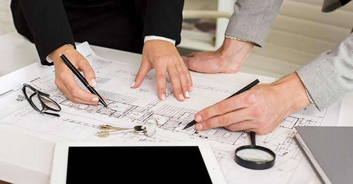 Oferta laboral: Arquitecto/a para estudio de arquitectura