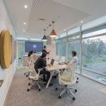Oficinas en Ecuador / Contract Workplaces