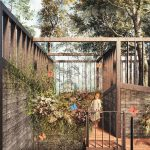 Proyecto Mystical Tree House / Forma Atelier