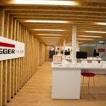 La red Egger Haus sigue creciendo en la región