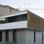 Reforma para Coti / Pablo Muñoz Payá Arquitectos