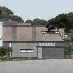 Casa Mao / Di Frenna Arquitectos