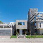 Casa Palermo / Teobaldi Arquitectos