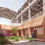 Centro Nacional de Tratamiento de Emergencias y Centro Nacional de Laboratorio de Salud Pública de Gambia / Idom