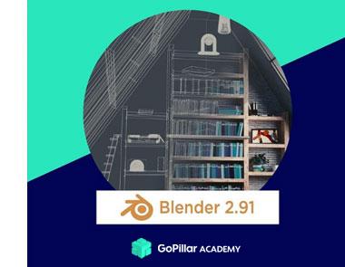 Curso de Modelado 3D con Blender