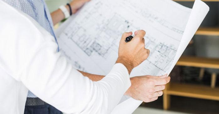 Oferta laboral: Arquitecto para sobrestante en obra y documentación de obra
