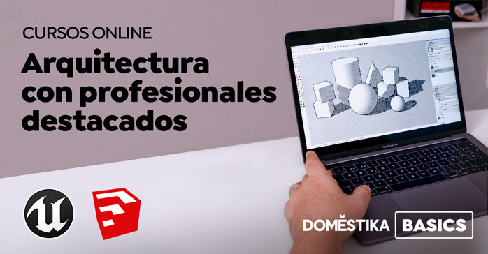 Arquitectura con profesionales destacados