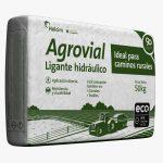 Agrovial, solución innovadora para estabilizar caminos rurales, logró resultados positivos en los primeros seis meses del año
