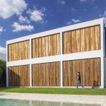 Casa M&M / Estudio PKa