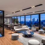 El Co-working se transforma y se traslada a los edificios residenciales